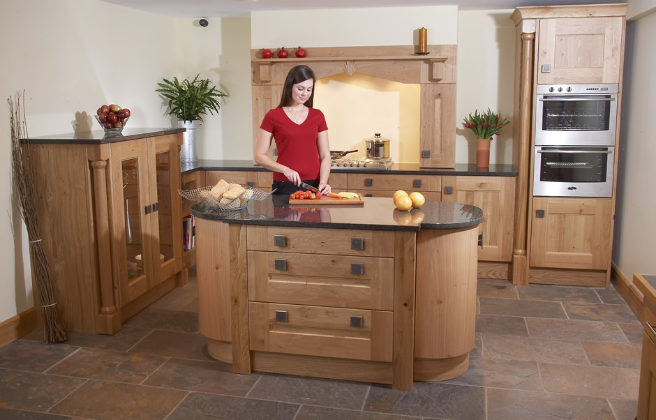 Kitchen Design Services Leicester Leicestershire