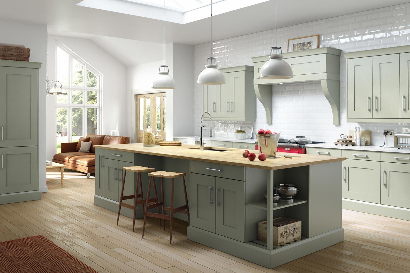 Kitchens Leicester Bespoke Kitchens Leicestershire